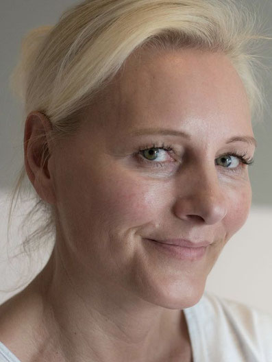 Anja Krüger Intouch Massage