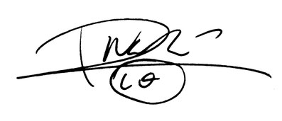 Autografo - Nolè
