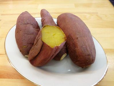 大分産紅はるか 焼き芋 冷やし焼き芋