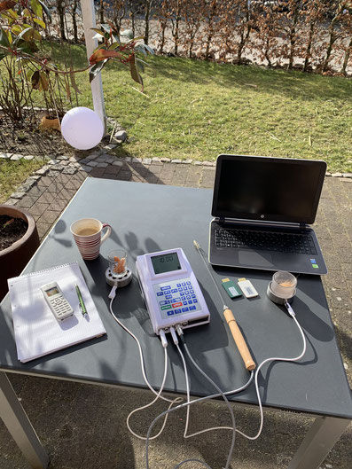 Bioresonanz - Mobile Tierheilpraxis Alexandra Link Schleswig-Holstein