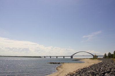 Fehmarnsundbrücke Quelle Tourismus-Service Fehmarn