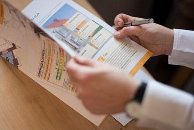 Energiegutachten Planungsbüro Krajewski Energieberatung