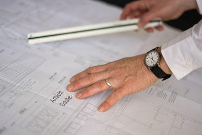 Planen Modernisieren Planungsbüro Krajewski Energieberatung