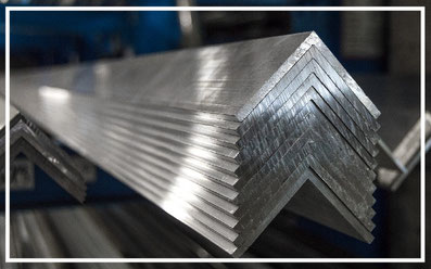 Aluminium - Profile