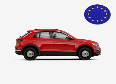 EU Fahrzeugbörse - ein Service von Feinaigle