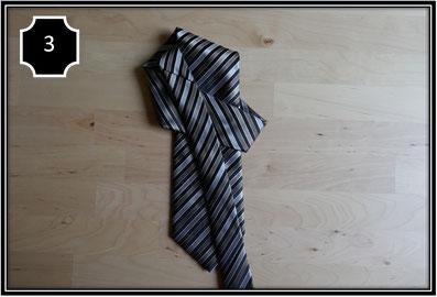cravate steampunk étape 3: univers emylila