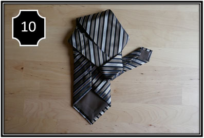 cravate steampunk étape 10: univers emylila