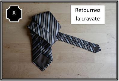cravate steampunk étape 8: univers emylila