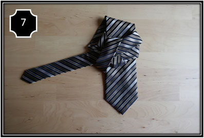 cravate steampunk étape 7: univers emylila