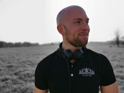 Hochzeits & Event DJ Tobias Jechalik / Quer Beats (dj-sound-light)