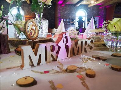 Hochzeits DJ / Heiraten