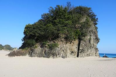 吉佐美海岸