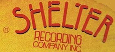 the Funky Soul story - The Gap Band - logo Shelter Recording