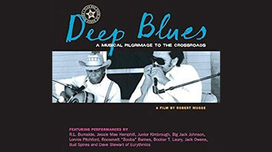 the Funky Soul story - Documentaire DEEP BLUES