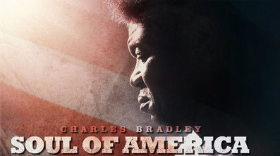 documentary Charles Bradley: Soul of America