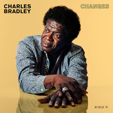Charles Bradley - 2016 - Changes