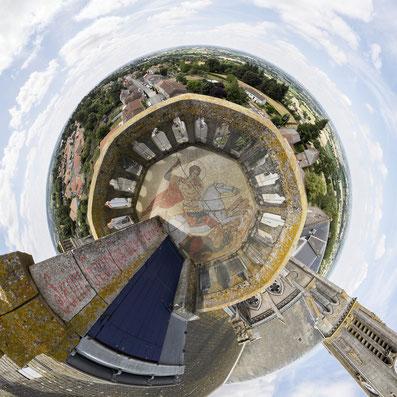 Circulus 360 visite virtuelle à 360 tourisme chateau culture artisan vendée france réalité augmentée immobilier ovny médiapilote agence de communication office de tourisme site web webmaster
