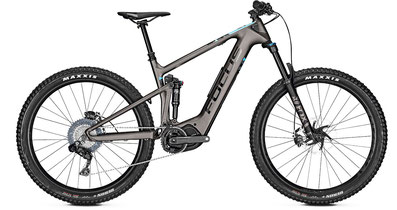 Focus Jam² 9.7 Plus e-MTB Fully 2019