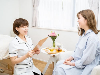 千葉県船橋市にてテナントを借り、サロンを開業された庄司さん