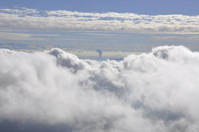 Wolken, Himmel, Leibstadt, Schwarzwald-Baar, Hirschsprung