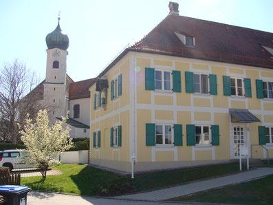 Pfarrgemeinde Eschenlohe