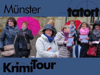 Krimi-Tour