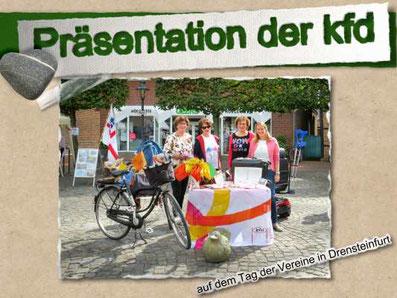 Tag der Vereine in Drensteinfurt