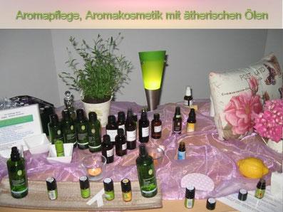 Aromapflege
