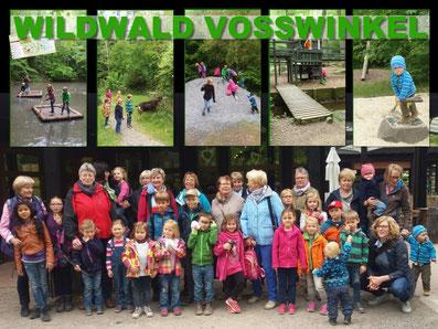 Wildpark Vosswinkel