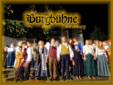 Burgbühne Stromberg