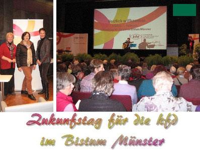 Zukunftstag - Fortbildung - Rheine