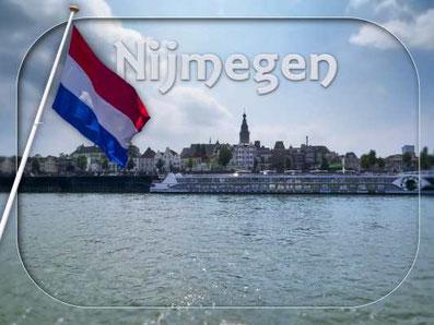 Tagesfahrt Nijmegen