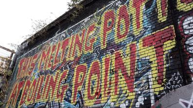 Shoreditch Street Art Tour