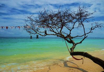 Phi Phi Relax Beach Reseort Thailand
