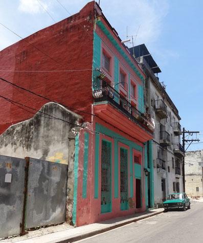 Straßen von Havanna, Kuba