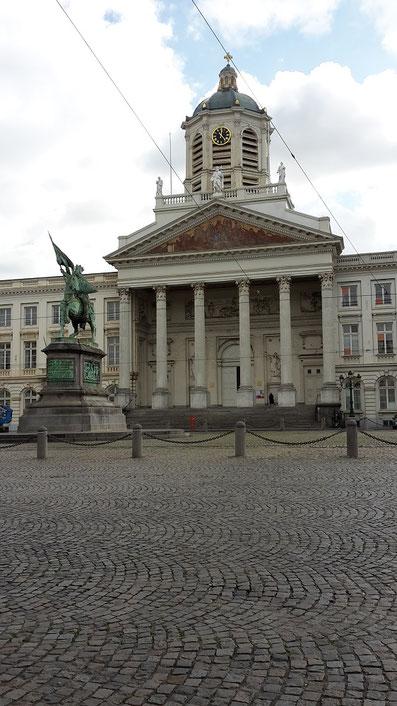 Place Royale, Brüssel