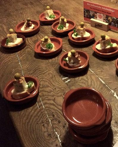 Kulinarische Schnitzeljagd Mönchengladbach - Hans José