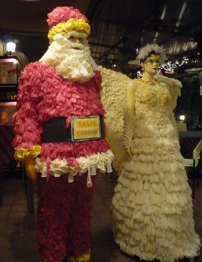 Cabbages & Condoms Restaurant Bangkok