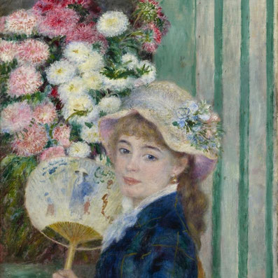 Mostra Impressionisti Milano