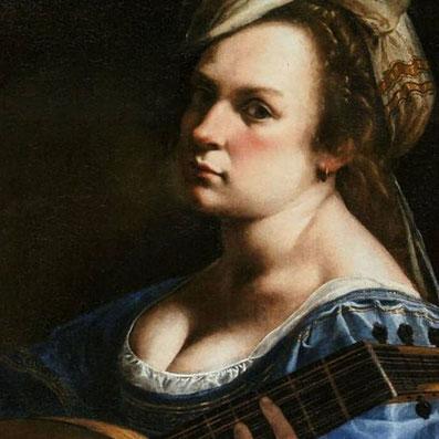 Mostra Artemisia Gentileschi Milano