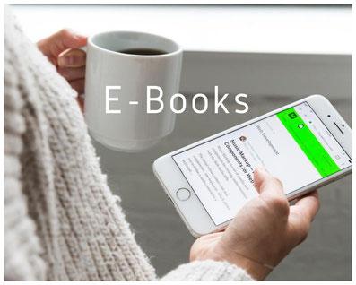 E-book en vente