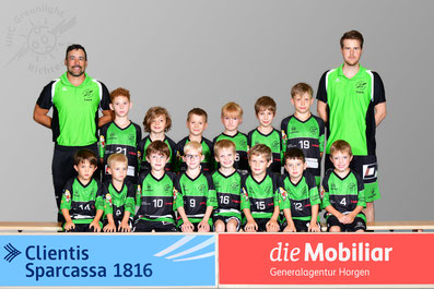 Junioren F Saison 20/21