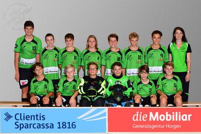 Junioren C Saison 20/21
