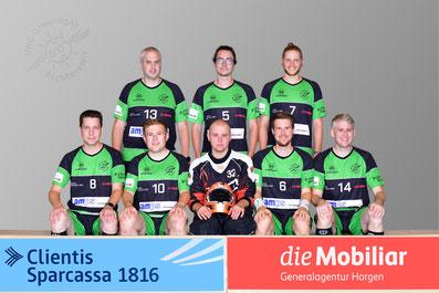 Herren 1 KF, 4. Liga Saison 17/18