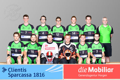Herren 1 KF, 4. Liga Saison 18/19