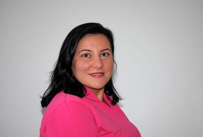 Tüley Tasci, Zahnmedizinische Fachangestellte