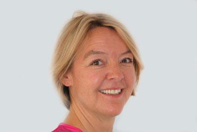 Sabine Benner, Zahnmedizinische Fachangestellte