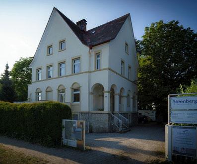 Kanzelei Steenberg Hachelallee Pforzheim