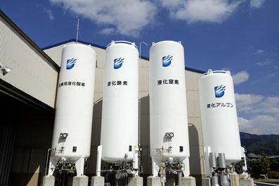 大和酸素工業は皆様の生活の中に欠かすことの出来ないガスや医療用酸素、ドライアイスなど様々な分野にわたってサービスを提供しております。