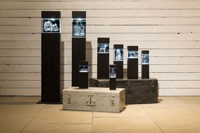 3d laser foto in glas foto steinbauer. Black Bedroom Furniture Sets. Home Design Ideas